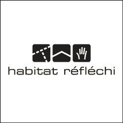 Habitat reflechi square