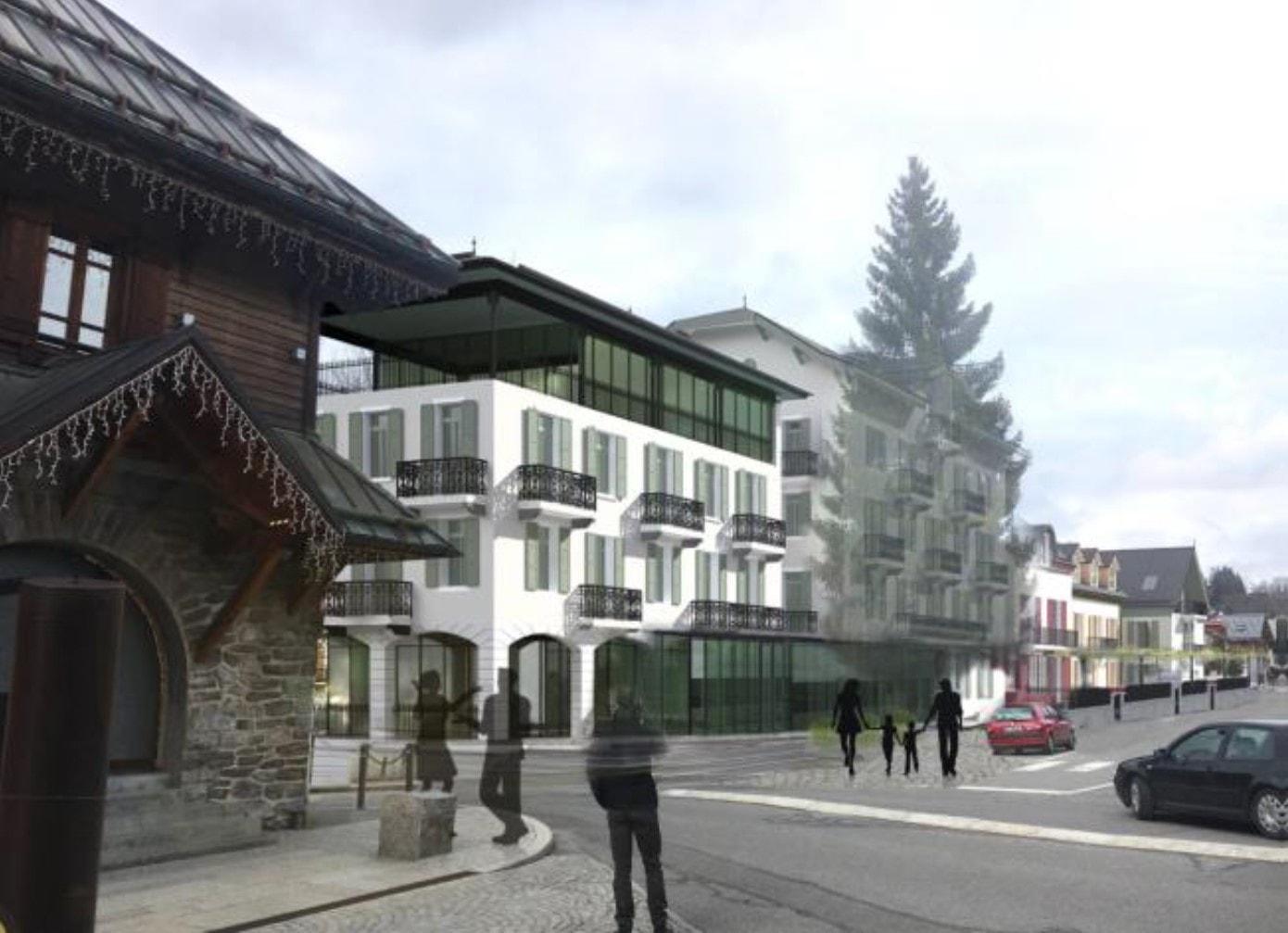 Projet Le Soleil d'or , un exemple d'investissement de crowdfunding en obligation immobilière financé sur Fundimmo.com
