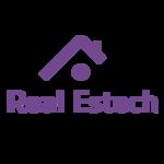 Logo real estech