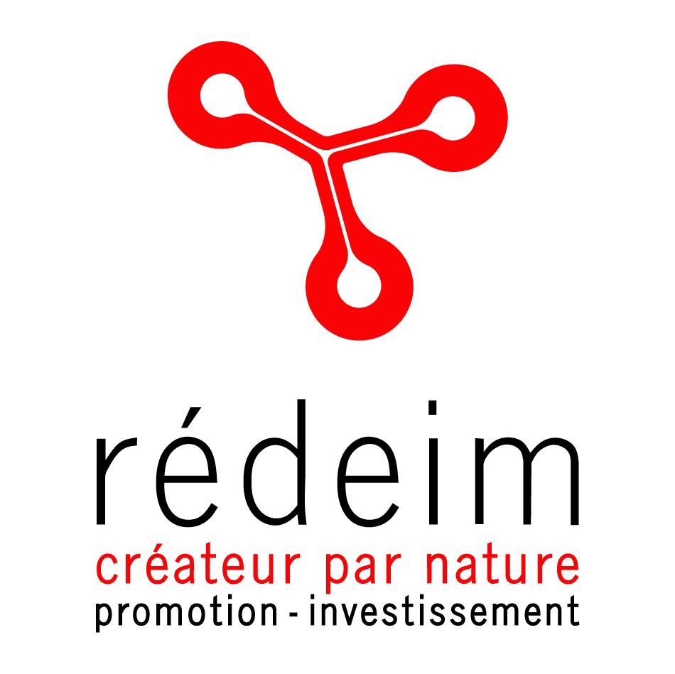 Redeim logo sansfond rouge vert semi ep