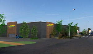 Projet Parc de Chambray, un exemple d'investissement de crowdfunding en obligation immobilière financé sur Fundimmo.com