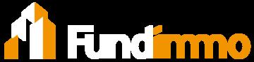 Logo fundimmo blanc
