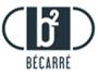 Logo becarre