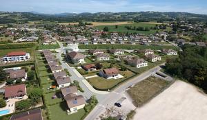 Projet Village des Muses, un exemple d'investissement de crowdfunding en obligation immobilière financé sur Fundimmo.com